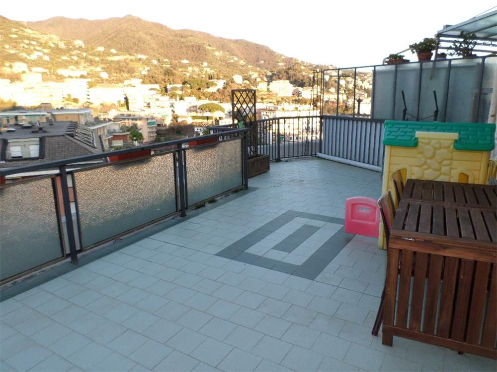 Bielle immobiliare   Attico in Vendita A RAPALLO (Zona ...